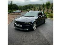 BMW E46 M3 2002 Manual