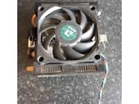 AMD CPU Fan