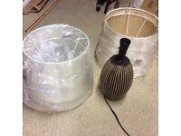 Table Lamp Shades Paignton