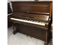 Stunning upright Bell & son's Piano - DELIVERY AVAILABLE
