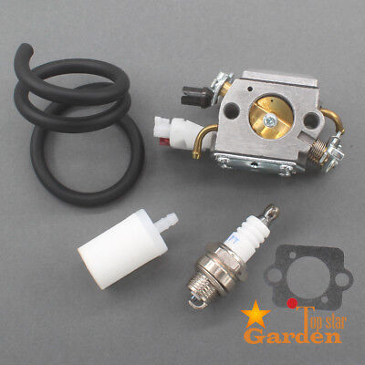 Carburetor Carb for HUSQVARNA 340 345  346 350 353 Zama Chainsaw 503283208 for sale  USA