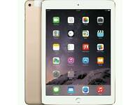 Ipad air 2 64gb wifi and cellular