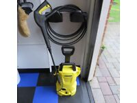 Karcher K2 Pressure Washer in excellent condition and working order - For Sale.