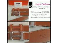 H BELT IN TAN COLOUR ONLY