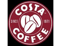 Costa Coffee - Barista Maestro (Supervisor)