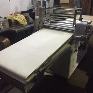 New and Used Bakery Equipment