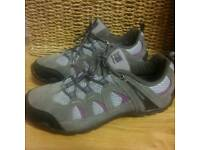 Size 6 Karrimor multipurpose walking shoes