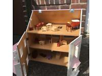 Wooden doll house project. Collect ASAP s5