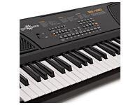 MK-1000 54 Key Electronic Keyboard BNIB