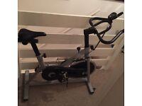 Spin Bike Exercise Cardio Bike