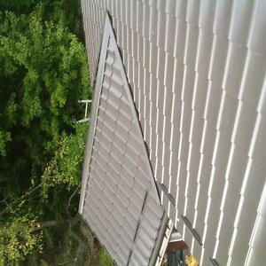 HSR Metal Roofing Cambridge Kitchener Area image 4