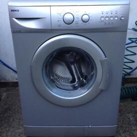 5kg Beko A Class Washing Machine