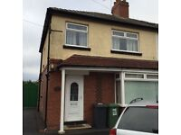 **3 Bed Semi Detached tastefully decorated spacious house to rent - Private landlord .