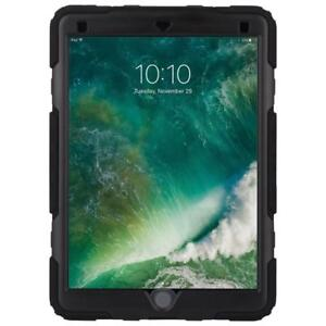 "Griffin GB43427 Survivor All-Terrain Rugged Case for iPad Pro 10.5"" - Black/Translucent (New Other)"