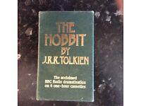 The Hobbit Audio Cassettes