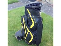 Powakaddy Premium Cart Bag; New; Unwanted Gift