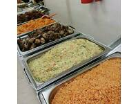 Nigerian Catering Service available at affordable prices!