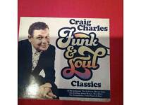 Craig Charles triple cd
