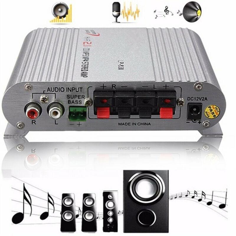 12v 200w hifi cd mp3 radio car
