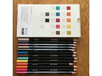 Stampin' Up! Watercolour Pencils - as new