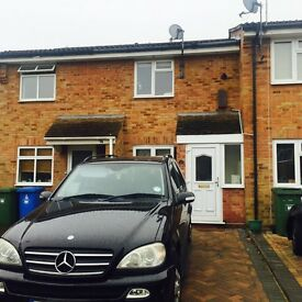 Homely 2 bedroom house for rent in Sandhurst, Berkshire £1000 PCM Available 07th March