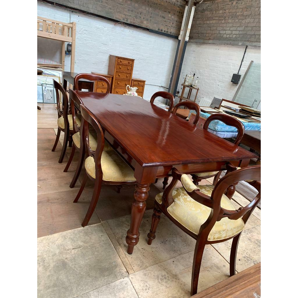 Dining Table & Chairs   in Southside, Glasgow   Gumtree