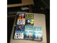 Jessie Keane books