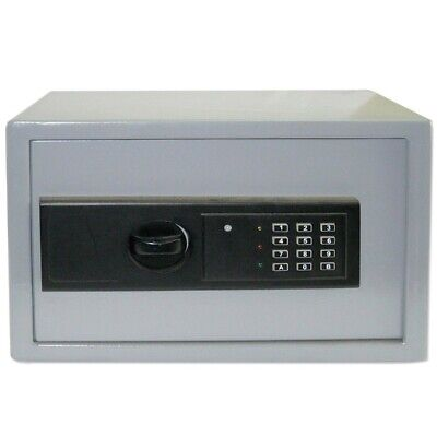Digital Home Safe Box Gun Safes Pistol Safety Security Firearm Case Box Security
