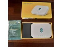 EE 4G pay as you go Mobile WiFi router - £40