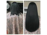 🌺Russian hair extension🌺Full stock🌺Mobile