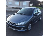 2006 Verve 1.4l petrol manual 65 000miles