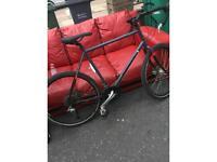 Dawes racer pedal bike