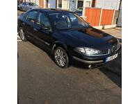 Renault Laguna Low Mileage - Auto - Long MOT - Open to offers