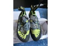 Climbing shoes, La Sportiva *NEW!*