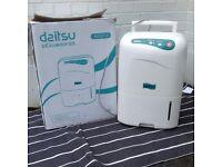 Daitsu Dehumidifier ADD12