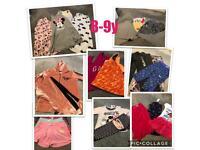 Girls 8-9y bundle *27 items*