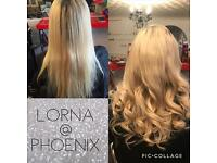 Hair Extensions - From £160!! - Amazing Quality - 7 methods available - 5 years experience
