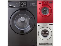 LATEST MODEL NEW WASHERS IN DIFFERENT COLOURS From Only £149!!