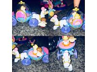 Disney Fisher Price Carriage