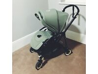 Lightly used Bugaboo Bee 3 plus
