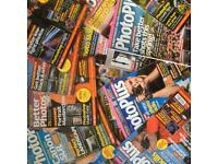 PhotoPlus Magazines (approximately 70) all in very good condition.