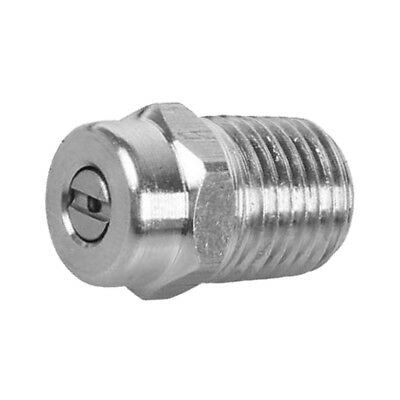 High Pressure Spray Fan Nozzle Tip Npt14 Pressure Washer Parts Flow 40