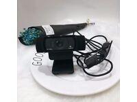 Logitech C920 HD Pro USB 1080p Webcam