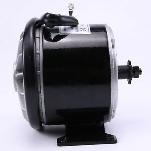 36V 350W Electric Motor SCOOTER Razor E300 MOTOR With Mounting Bracket XQ