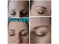 Semi permanent make up in Guildford only 200£(including consultation and correction)