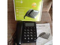 DORO MAGNA 4000 TELEPHONE - LARGE KEYS IDEAL FOR ELDERLY