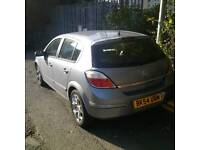 Vauxhall Astra H 1.7 cdti spares or repairs