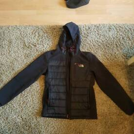 Men's North Face cost