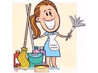 Your Home Cleaning