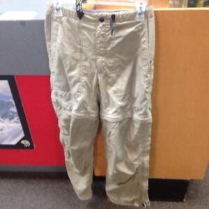 Ladies Mountain Hardwear Hiking Pants, size 6 (sku: A9RLGF)